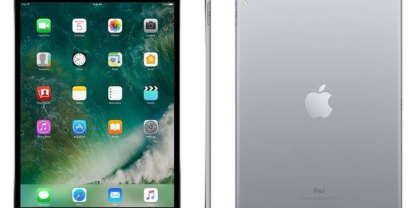 Dotykový tablet Apple Wi-Fi 256 GB - Space Grey (MPDY2FD/A) + DOPRAVA ZDARMA3