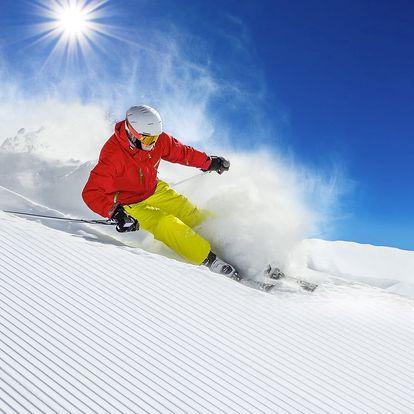 Až zima zavolá... Servis lyží a snowboardu