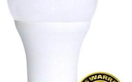 Solight LED žárovka klasický tvar 12W E27 4000K 270° 1010lm