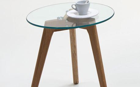 Přístavný stolek CALIFORNIA 3