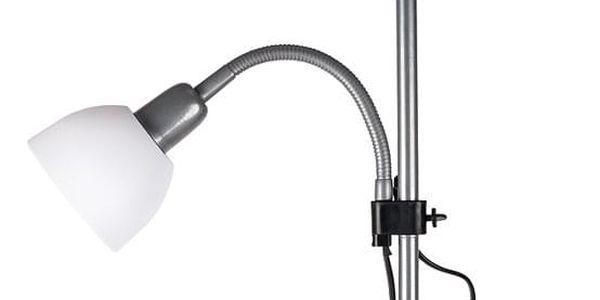 Stojací lampa Vetro-Plus 09F62MS2