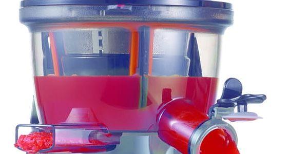 Odšťavňovač KENWOOD Pure Juice Pro JMP800SI stříbrný + DOPRAVA ZDARMA3