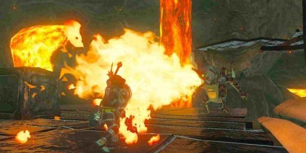 Hra Nintendo The Legend of Zelda: Breath of the Wild (NSS695)5