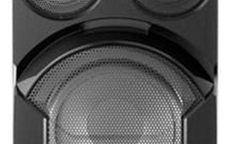 Party reproduktor Sony MHC-V77DW černý + DOPRAVA ZDARMA