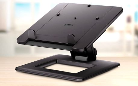 """Polohovatelný stojan HP pod notebook až do rozměru 17.3 """""""