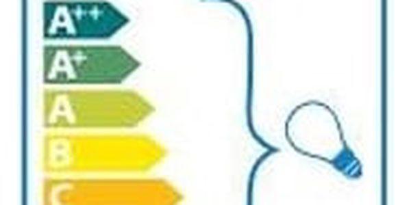 Nástěnné svítidlo Rabalux 1814 Solo/bílá-oranžová2