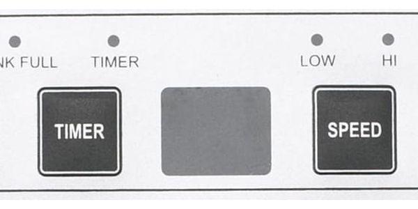 Odvlhčovač Guzzanti GZ 592 bílý + DOPRAVA ZDARMA3