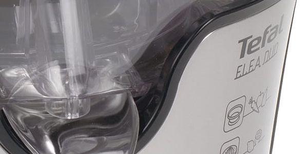 Odšťavňovač Tefal ZN355C3E šedý5