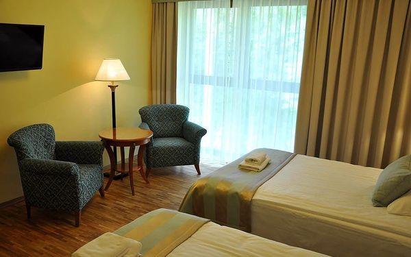 Hotel Mir-Jan SPA