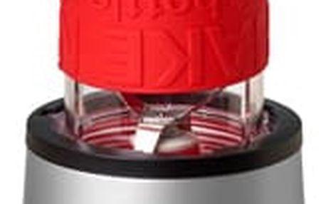 Stolní mixér Concept Active Smoothie SM3382 červený