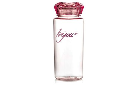 Plastová láhev e-my Bijou, 500 ml