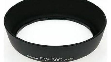 Sluneční clona Canon EW-60C (2639A001AA) černá