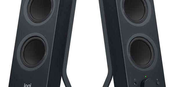 Reproduktory Logitech Z207 Bluetooth (980-001295) černé4