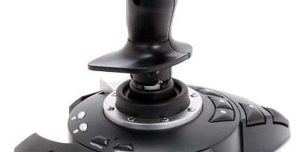 Joystick Thrustmaster T Flight Stick X pro PC, PS3 (2960694) černý2