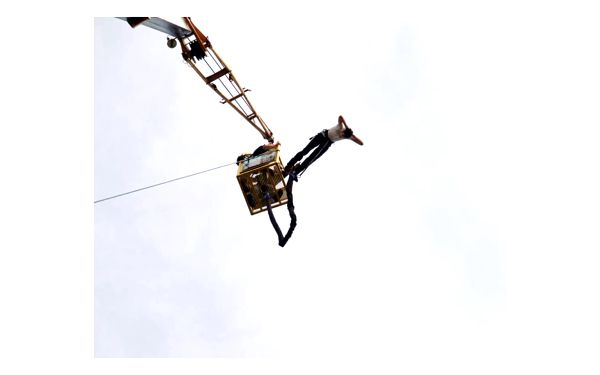Seskok 50 m (Plzeň), cca 1 - 2 hodiny, počet osob: 1, Plzeň (Plzeňský kraj)4