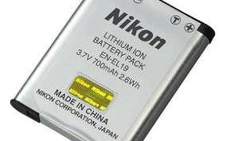 Baterie Nikon EN-EL19