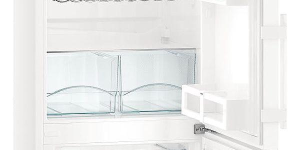 Chladnička s mrazničkou Liebherr Comfort CU 2915 bílá3