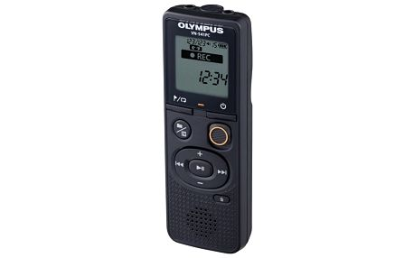 Diktafon Olympus VN-541PC (V415121SE030) černý