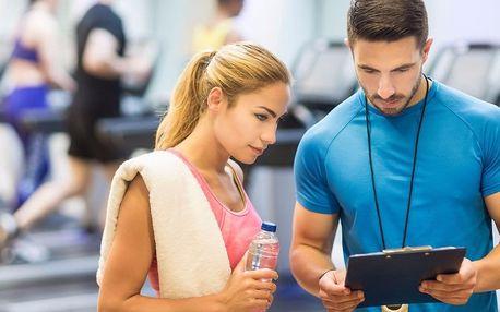 Cvičte pořádně a správně: lekce s trenérem