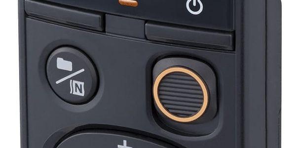 Diktafon Olympus VN-541PC (V415121SE030) černý2