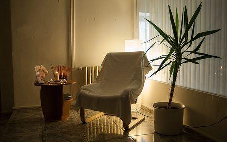 Lumina - infračervený zářič + zdravotní masáž, 1 či 5 vstupů