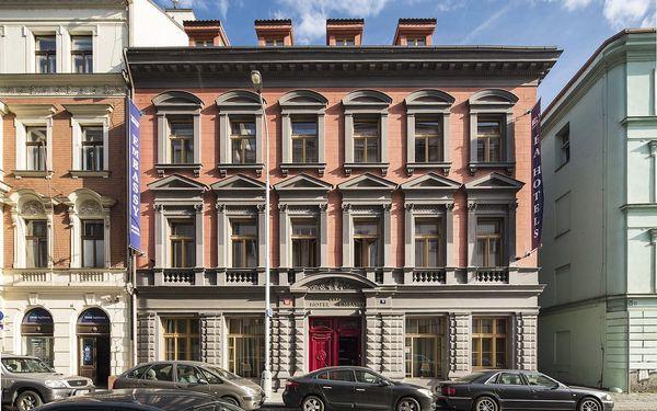 EA Hotel Embassy Prague