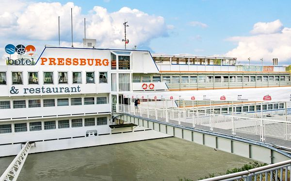 Botel Pressburg