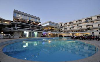 Hotel Delfín Plava Laguna