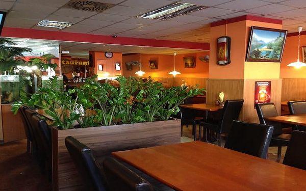 Sony Restaurant - Zlín