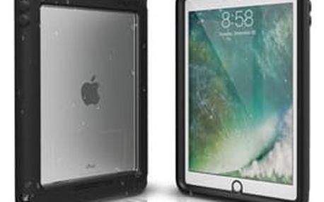 """Catalyst vodotěsné pouzdro pro Apple iPad 9.7"""" 2017 černé, na splátky od 370 Kč měsíčně"""