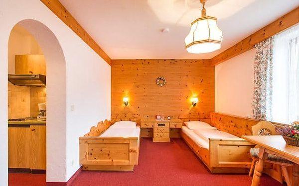 Hotel Alpenhof Wallgau