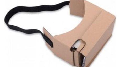 Brýle pro virtuální realitu Apei ECO pro mobilní telefony + SLEVA DPH v KOŠÍKU