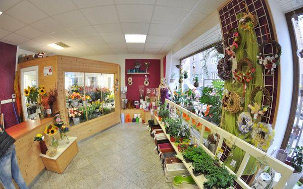 Rozálie - květinový ateliér