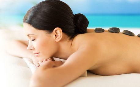 Vezměte nohy a záda za odpočinkem: výběr z masáží