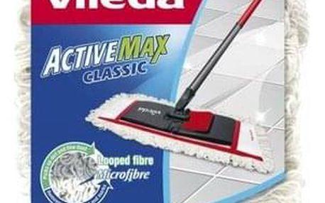 VILEDA ActiveMax Classic mop náhrada 142422