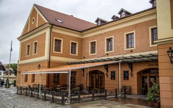 LH Hotel Dvořák Tábor