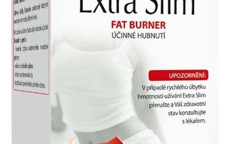 Extra Slim Fat Burner 120 tbl. (60+60)