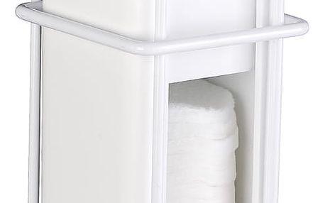 Wenko Box, nádobka CLASSIC PLUS na kosmetické a vatové tampony