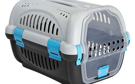 Emako Cestovní taška VOYAGER na psa, kočku transportér