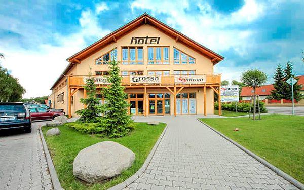 Sport&Relax Centrum Benešov Hotel S-centrum