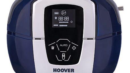 Robotický vysavač Hoover RBC030/1 011 - poškozený obal