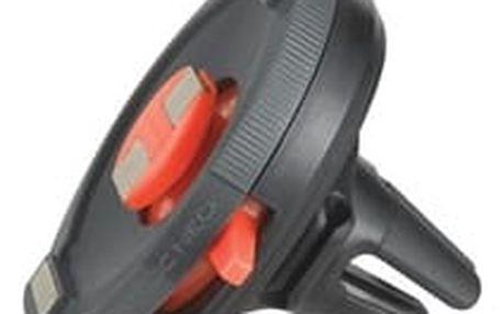 TigraSport FitClic Neo Car Vent Mount držák do větrací mřížky černýSLEVA 10% na kryt iPhone 6/6S/7/8,SLEVA 10% na kryt iPhone 7 Plus/8 Plus ,SLEVA 10% na kryt iPhone X