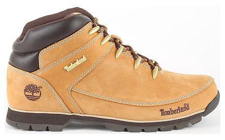 Boty Timberland Euro Sprint Hiker Hnědá