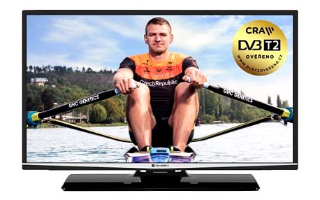 Televize GoGEN TVF 32N571 STWEB černá