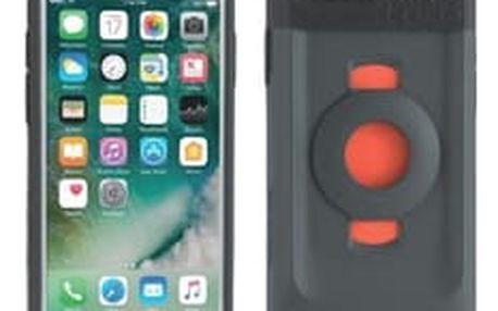 TigraSport FitClic Neo Case ochranný kryt pro Apple iPhone 6/6s/7/8 černý