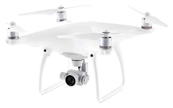 Dron DJI Phantom 4, 4K Ultra HD kamera (DJI0420) (DJI0420) bílý + DOPRAVA ZDARMA4