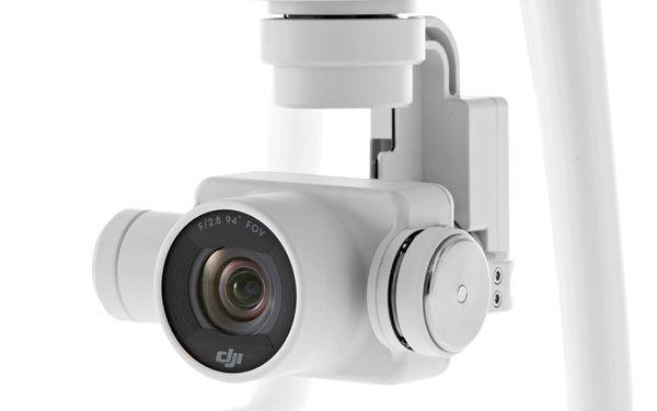 Dron DJI Phantom 4, 4K Ultra HD kamera (DJI0420) (DJI0420) bílý + DOPRAVA ZDARMA5