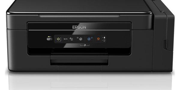 Tiskárna multifunkční Epson L3050 (C11CF46403) černý2