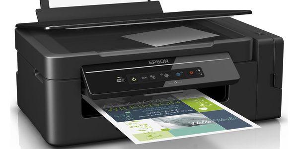 Tiskárna multifunkční Epson L3050 (C11CF46403) černý3