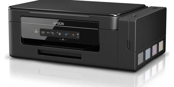 Tiskárna multifunkční Epson L3050 (C11CF46403) černý4